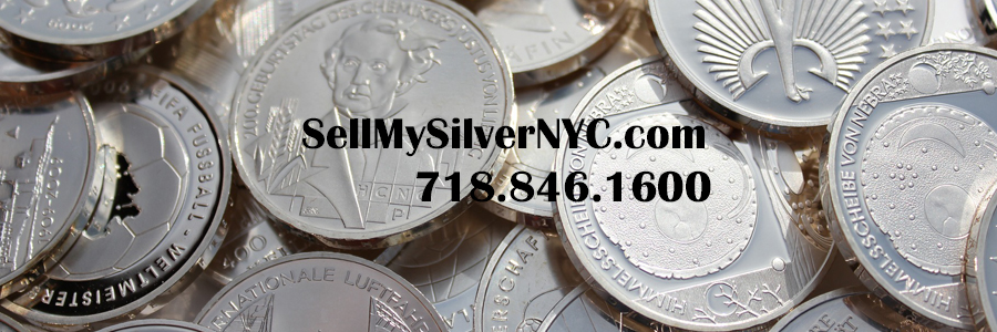 Brooklyn Silver Buyer | Sell My Sylver NYC