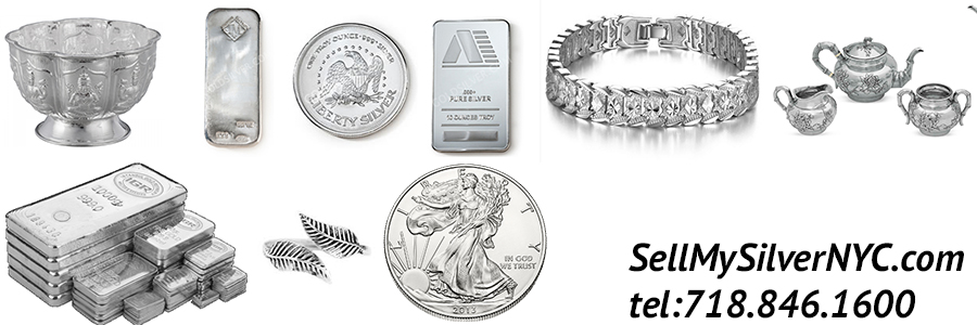 Manhattan Silver Buyer | Sell My Sylver NYC